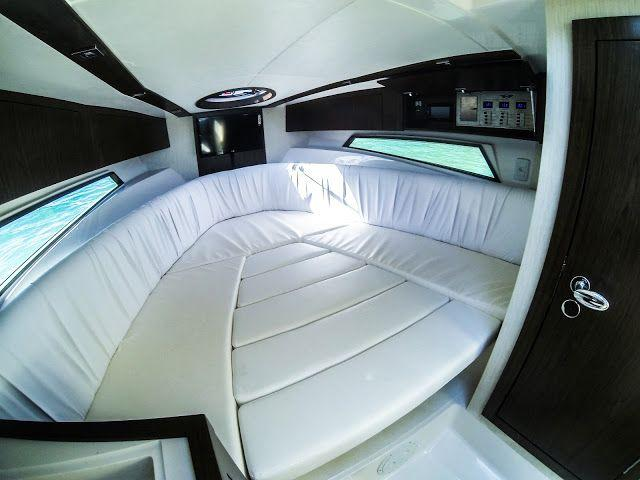 FS Yachts 275 Concept