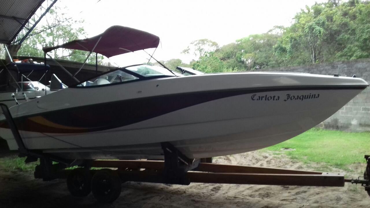 Cobra Cayman 23 Open