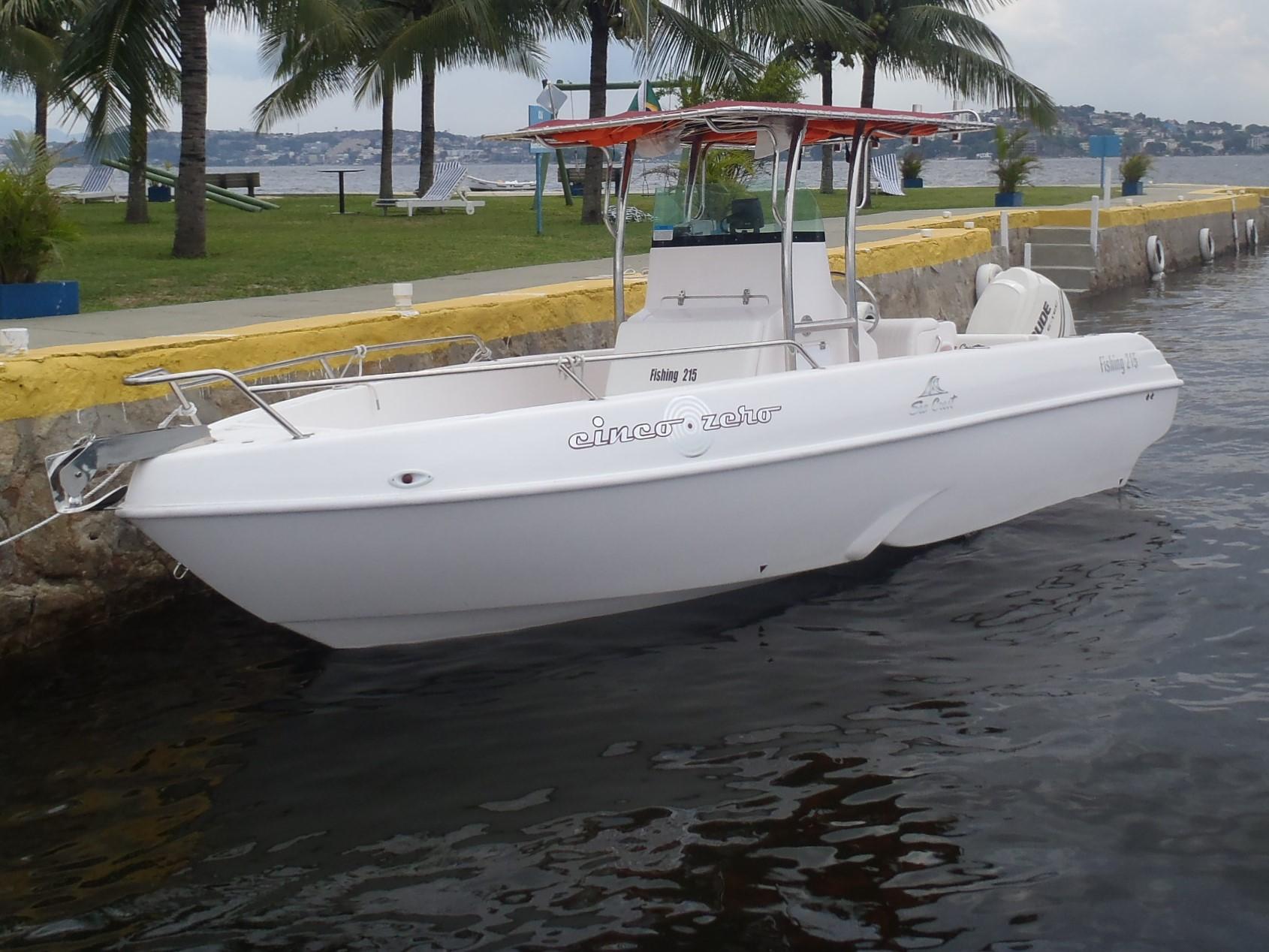 Sea Crest Boats Fishing 215