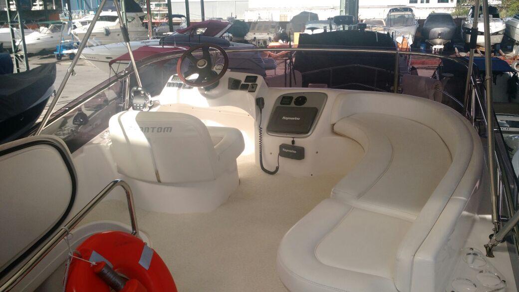 Schaefer Yachts Phantom 385