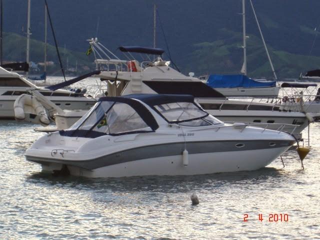 Vega Boats 290 Standard