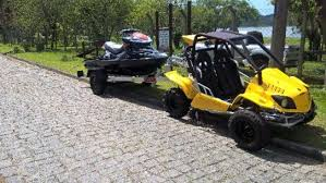Sea Doo RXP-X 255 RS