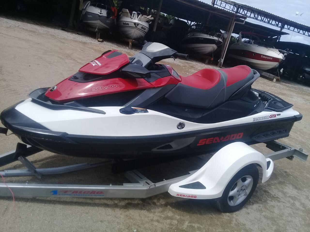 Sea Doo GTX Limited 215