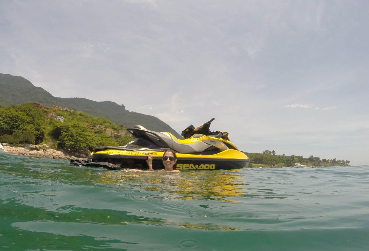 Sea Doo RXT iS 260