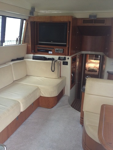Sedna Yachts SF 38