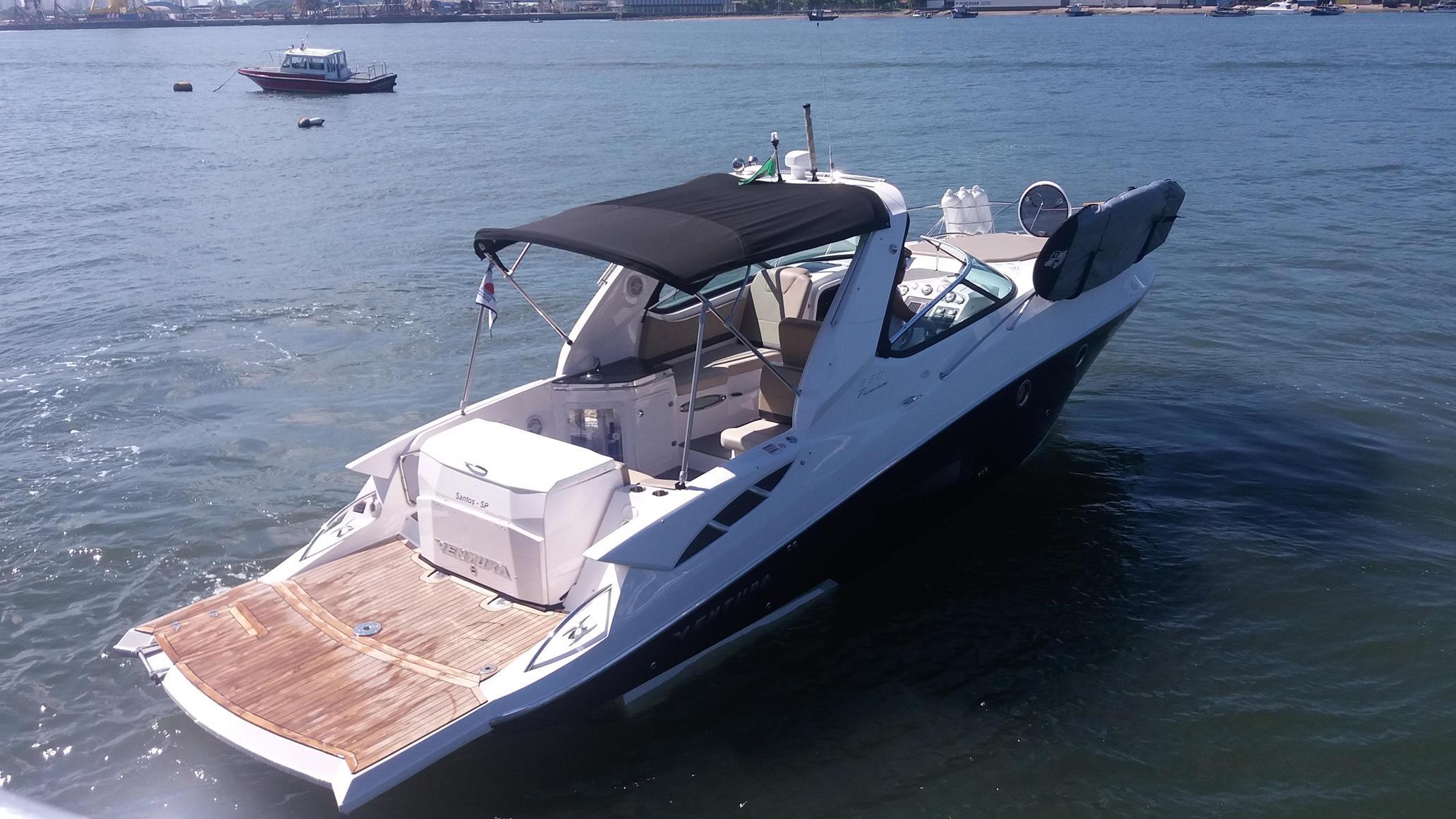 Ventura 340 Premium