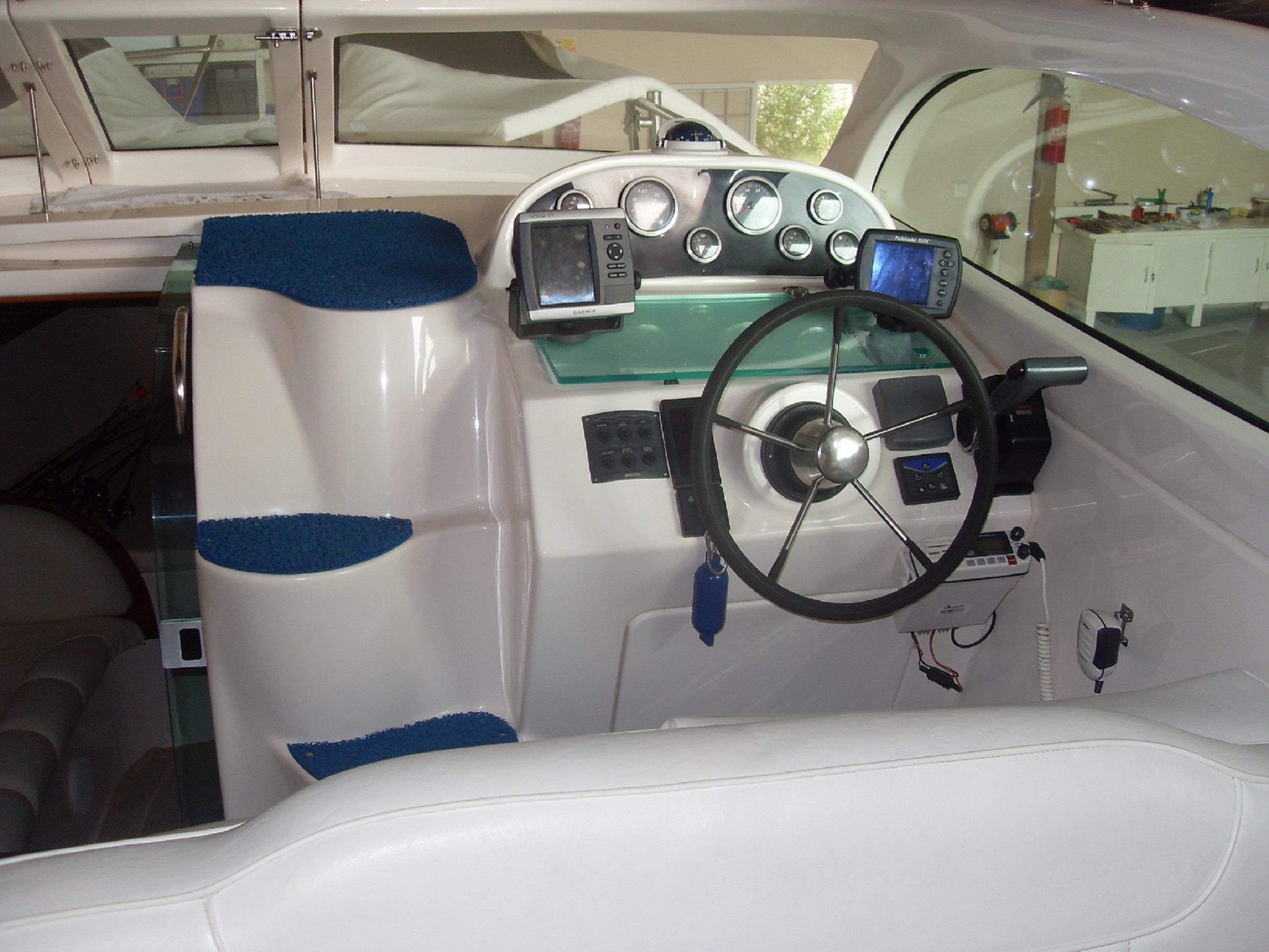 Cimitarra 290