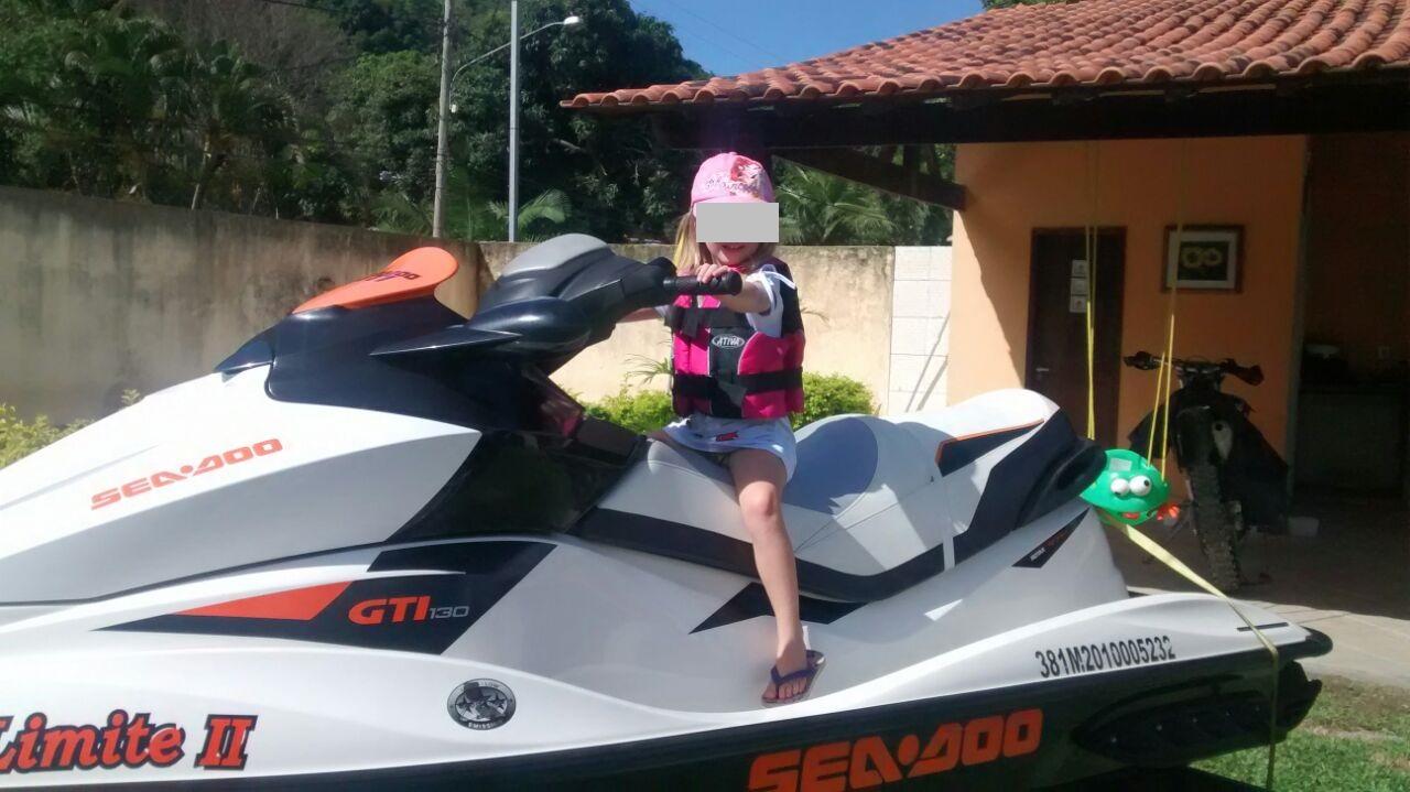 Sea Doo GTI 130 SE