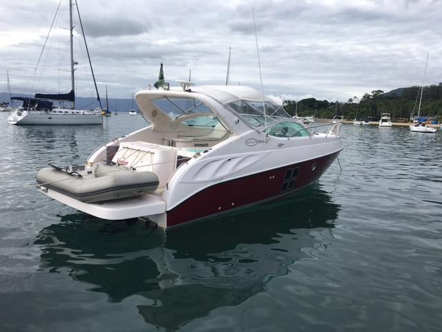 Sunline Boats 315