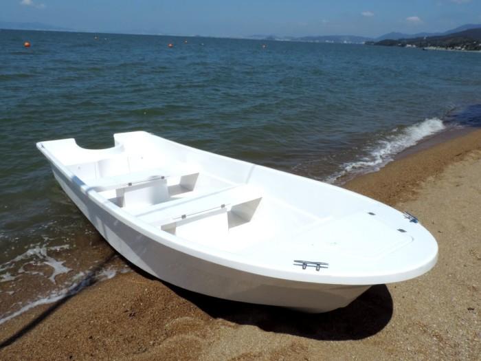 Top Sul Nautica PSX 16F