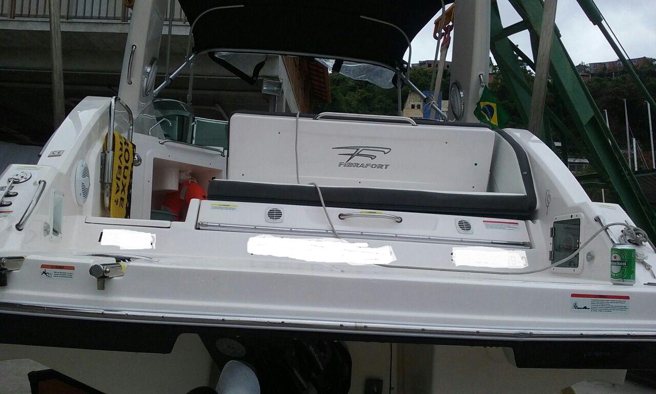 Fibrafort Focker 265