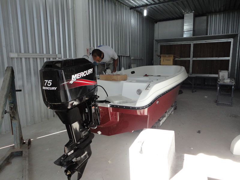 Top Boats Top fish 16