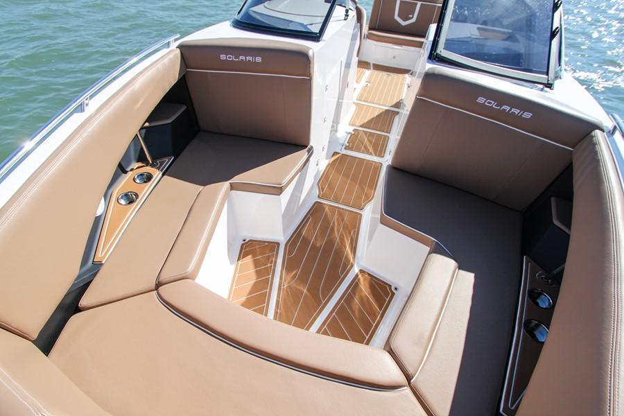 FS Yachts 265 Solaris