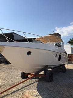 Sunline Boats 320