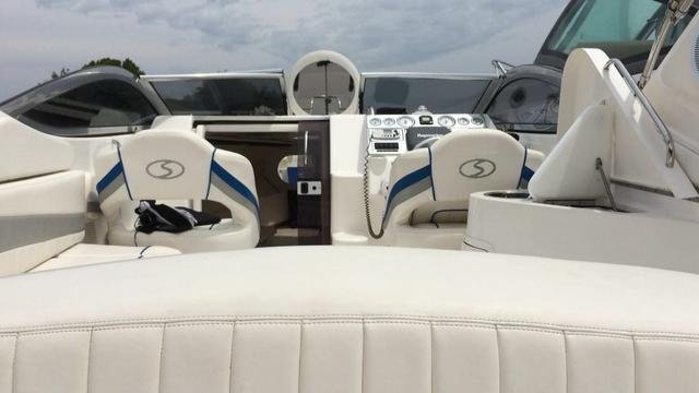 Schaefer Yachts Phantom 260