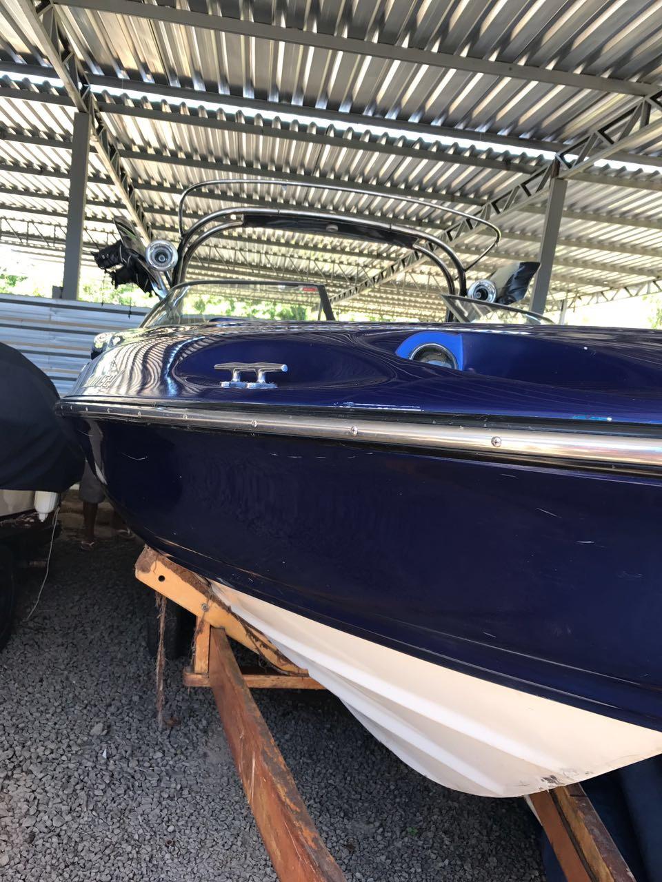Regal Boats Bowriders 2100