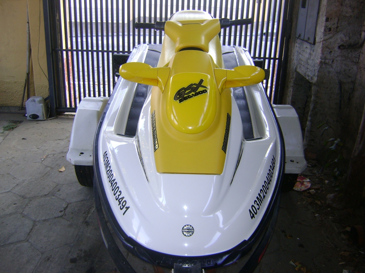 Sea Doo GSX