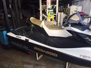 Sea Doo GTX S 155