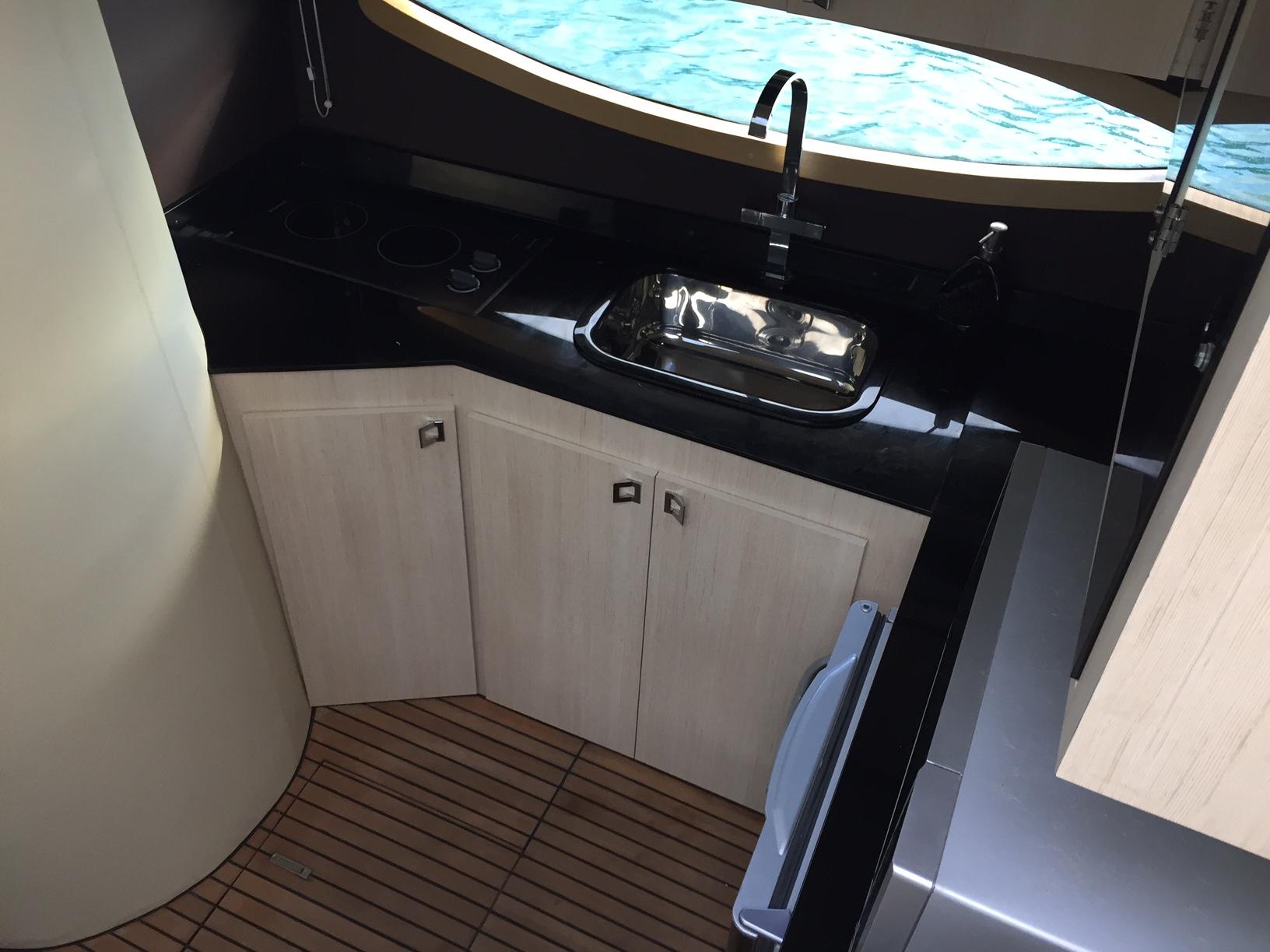 Colunna Yachts Sport Cruiser 435