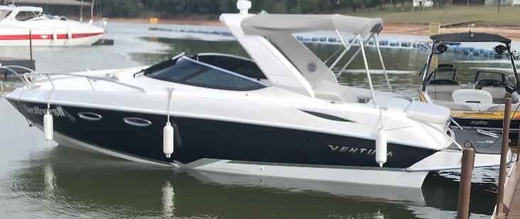Ventura 265 Comfort