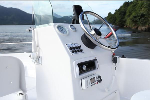 Mais Boat Plus