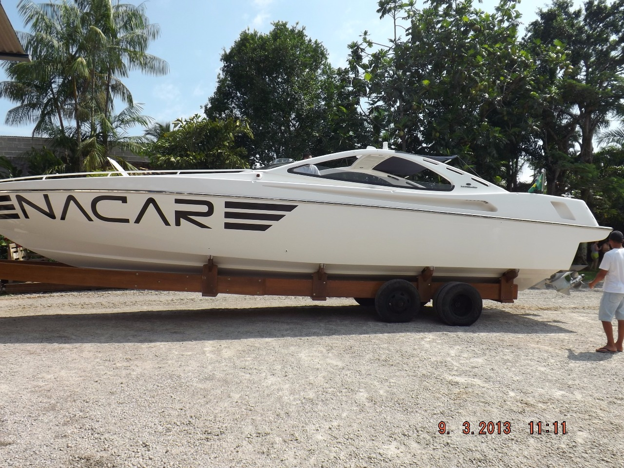 Intermarine Excalibur 39