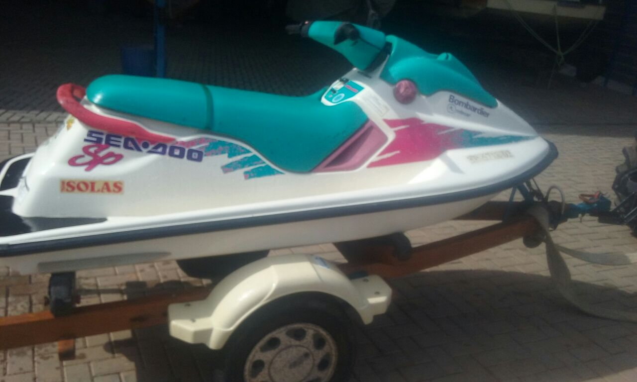 Sea Doo SP