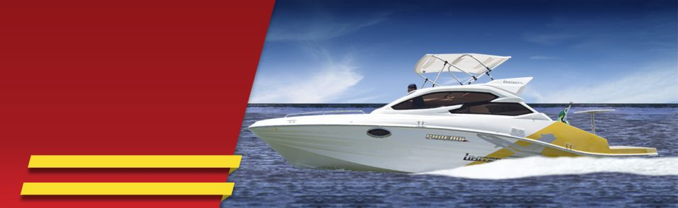 Phoenix Boats 270 Limited Open