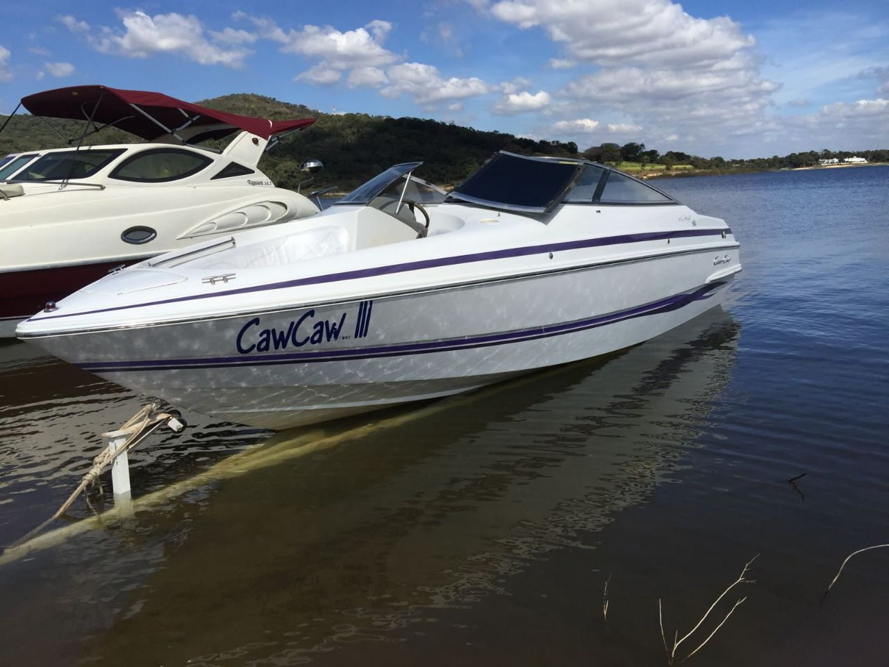 Chris Craft Concept 23
