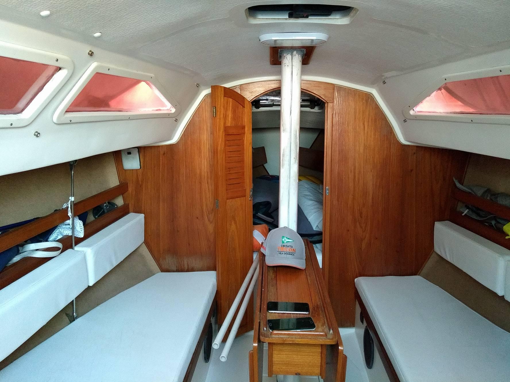 Delta Yachts 26