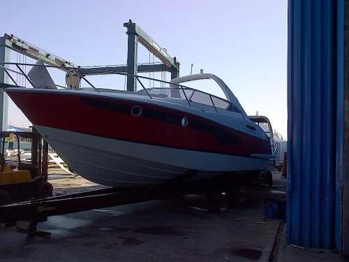 Portofino Yachts Sport 35