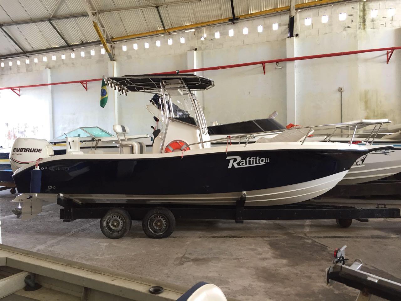 Fishing 240 CC