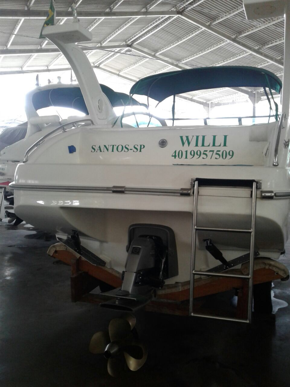 Walk Marine SUNQUEST 26