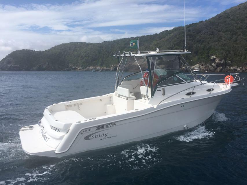 Fishing 28 WA