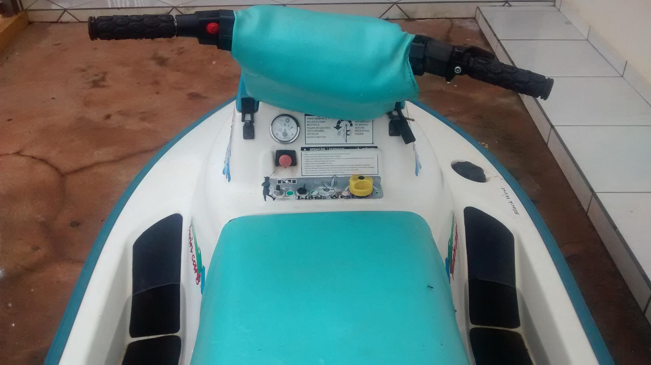 Sea Doo SPX 580cc