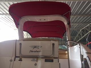 Fibrafort Focker 310 GT
