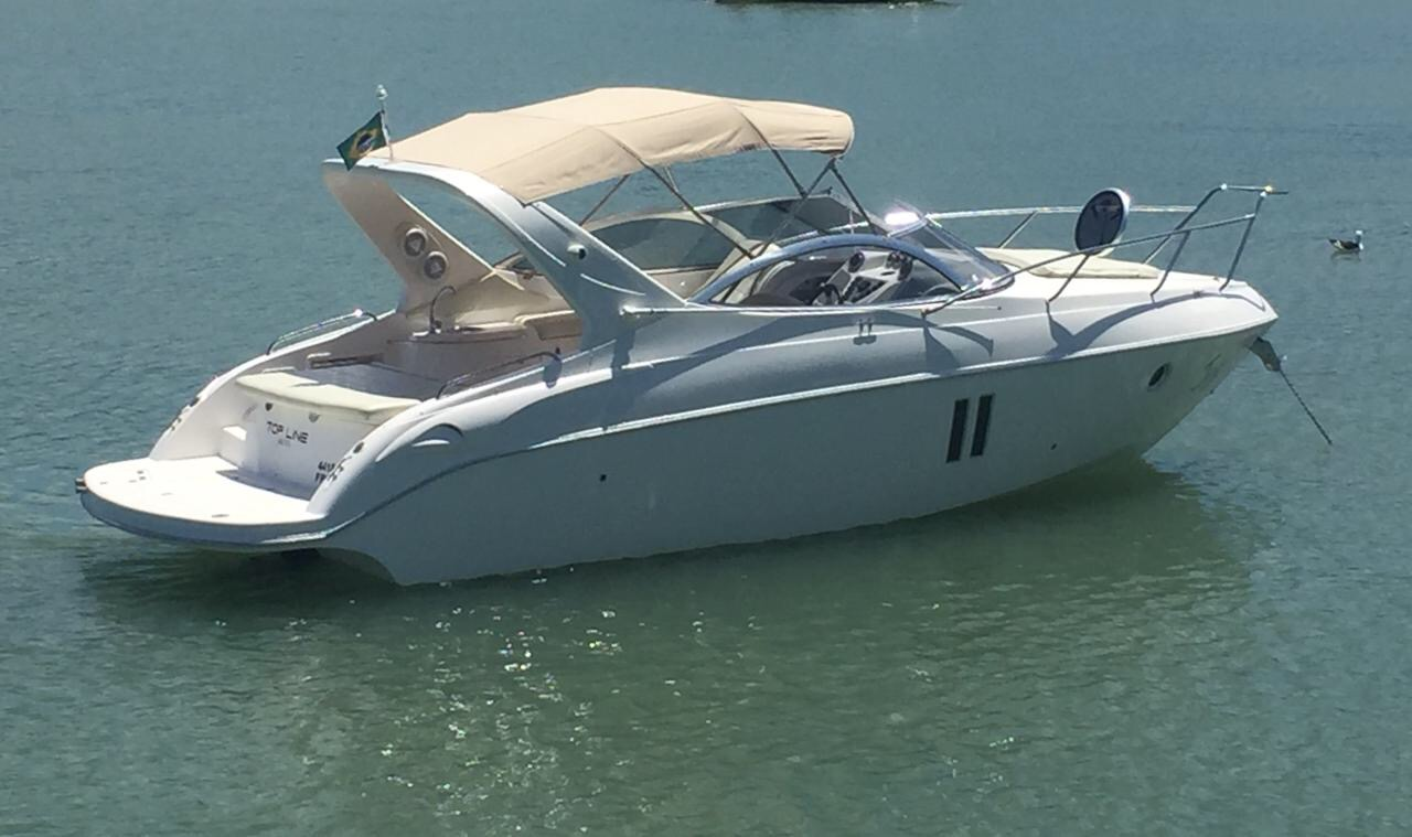 Top Line Yachts 27.5