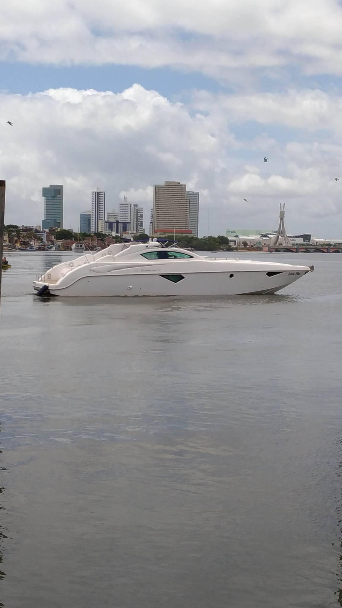 Ecomariner 46