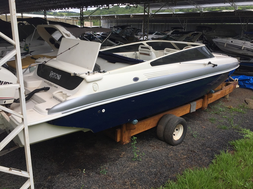 Mestra Boats 230