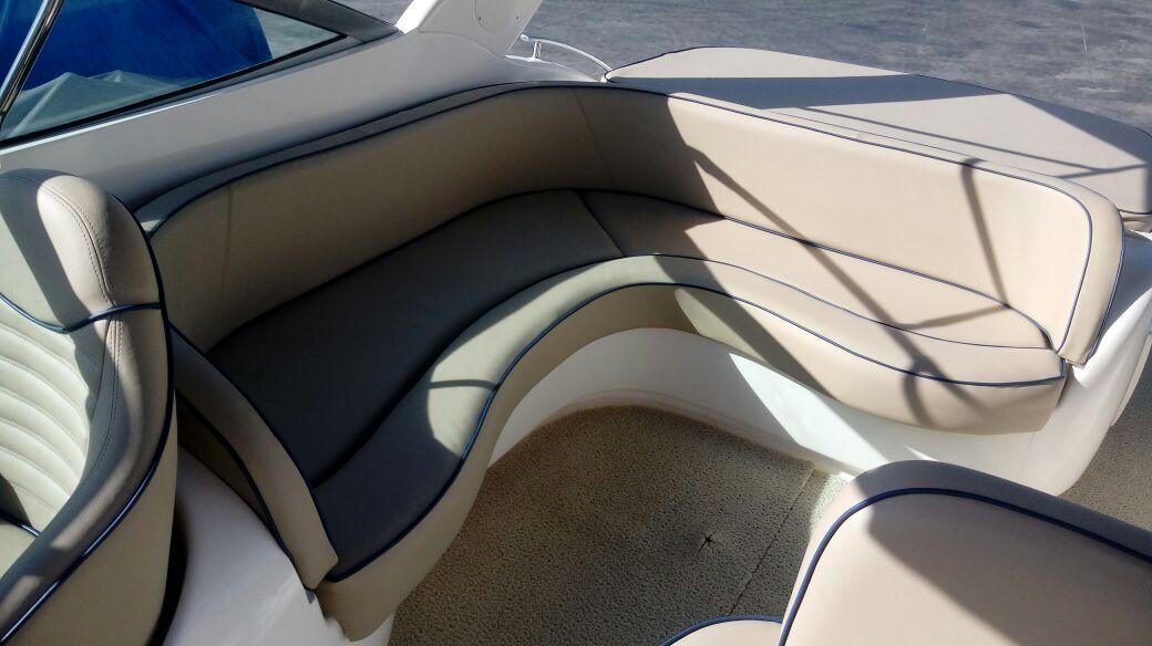 Tecnoboats 330