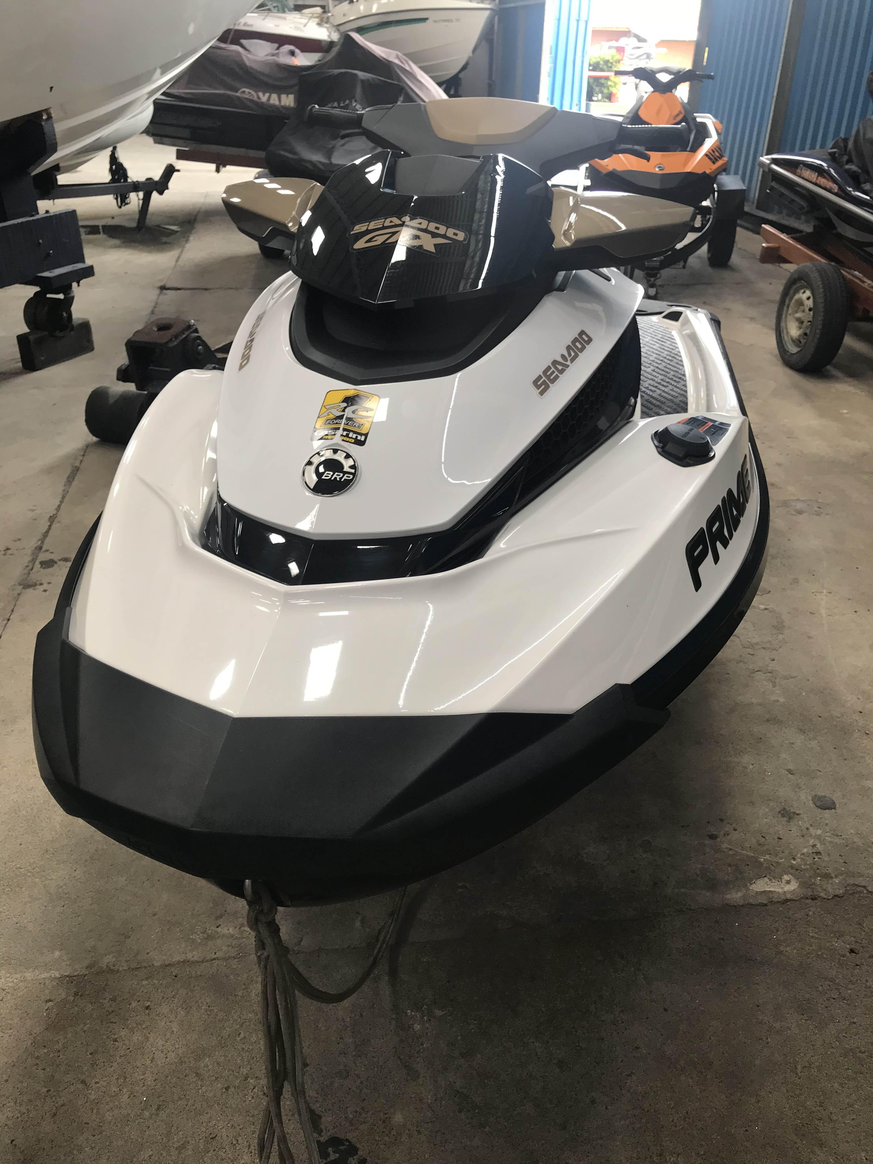Sea Doo GTX 215