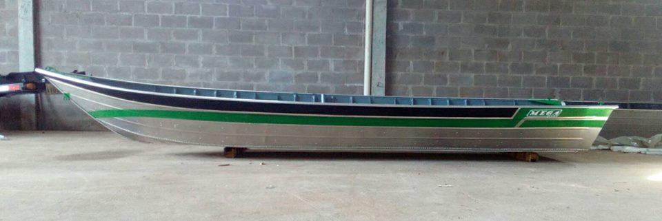 Mega Boats Mega Turbo 6000