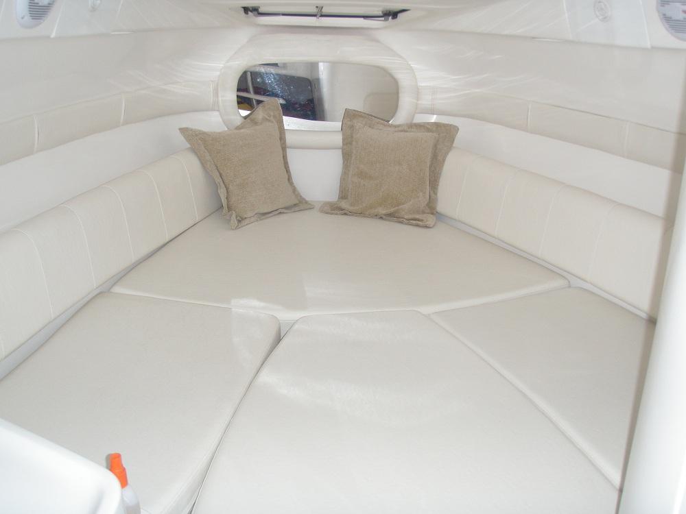 Triton Yachts 280
