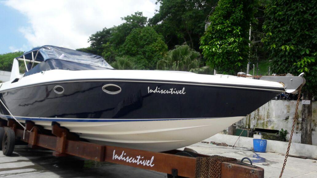 Intermarine 36