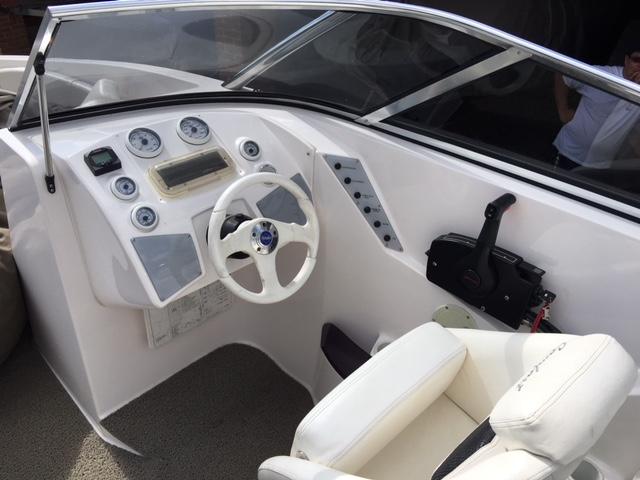 Ventura 230 G II Comfort