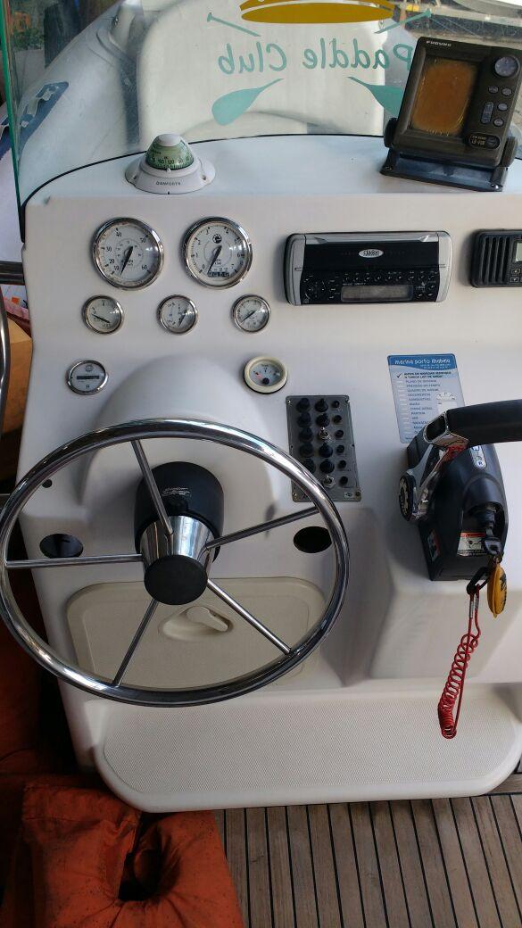 Flexboat SR 620