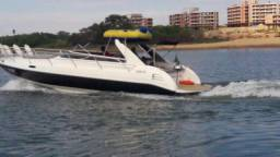 Real Powerboats LANCHA REAL 32
