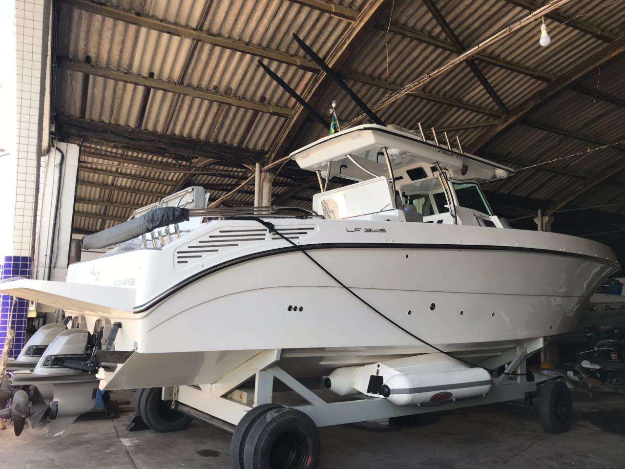 Sedna Yachts Sedna LF 365
