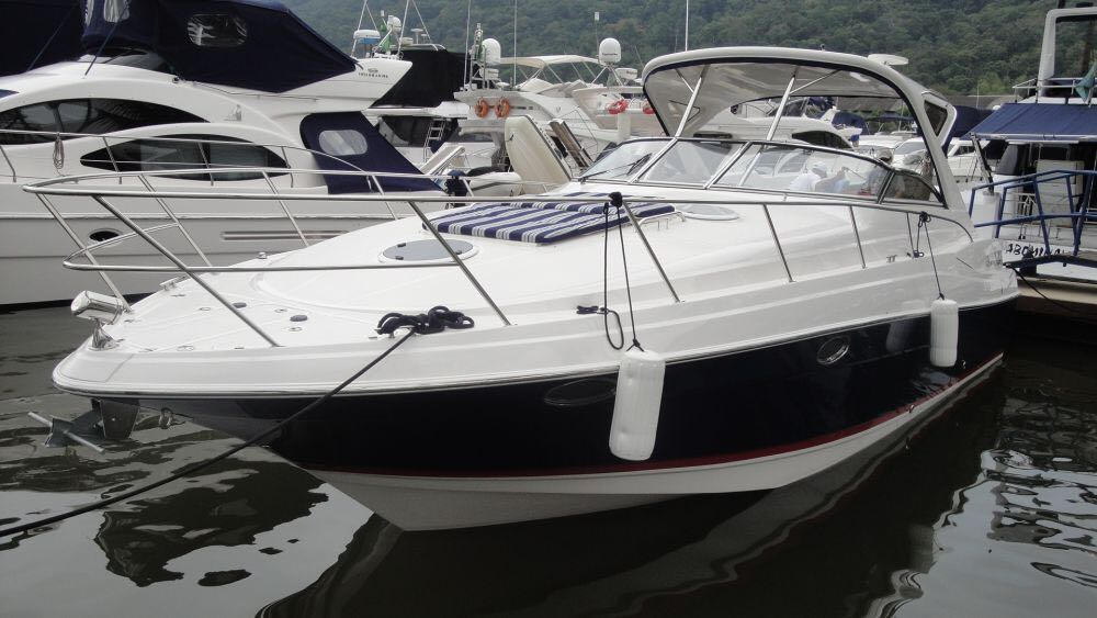 Regal Boats 38
