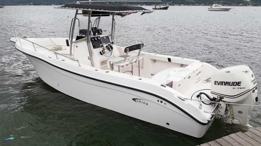 Top Boats Top Fish 27